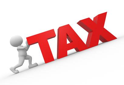 スマホ副業にかかる税金